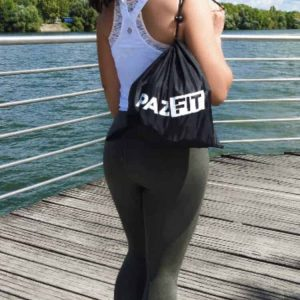 Your Gym in One Bag