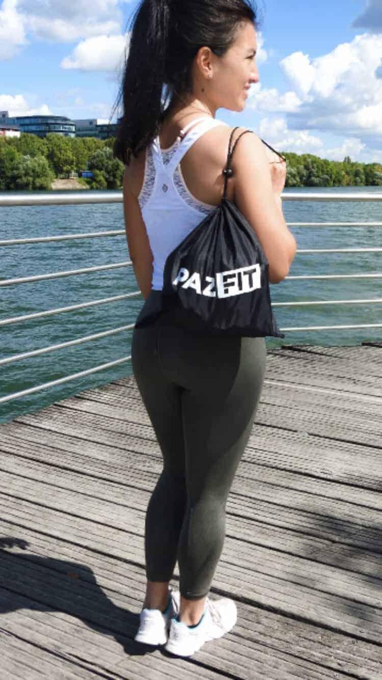 PAZFIT Bag