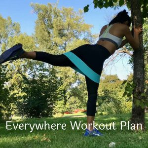Everywhere Workout Plan