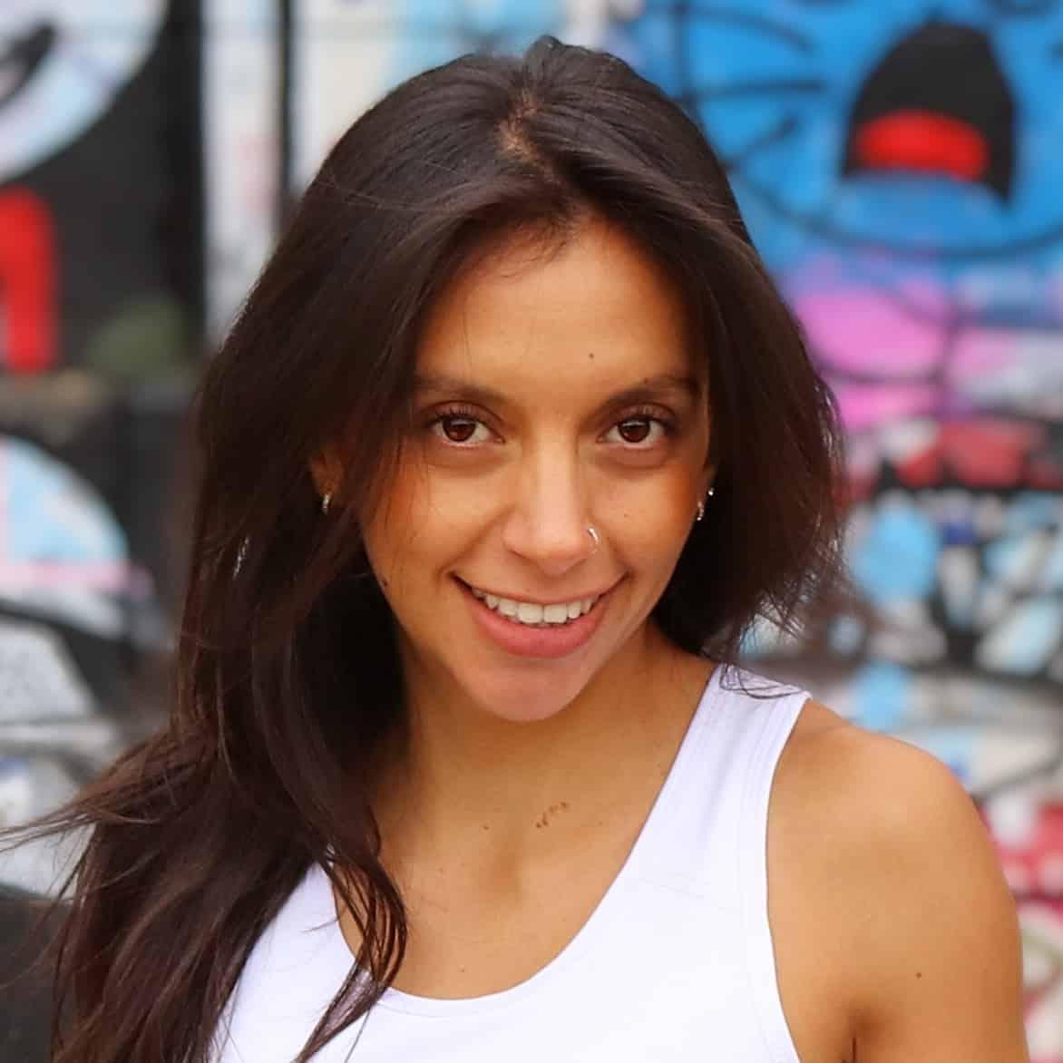 Maria Paz