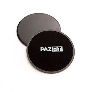 PAZFIT Core Sliders